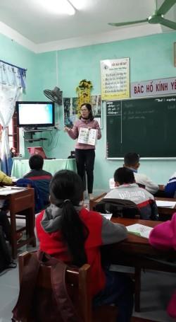 tiết dạy
